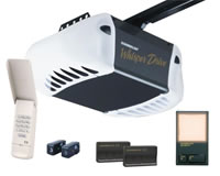 Belt Drive Garage Door Opener