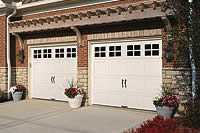 Why Choose A Steel Garage Door?