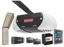 Craftsman 3043 3/4 HP Belt Drive DC Garage Door Opener