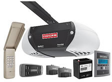 Craftsman Garage Door Opener Model Specs, Reviews and Craftsman Manuals
