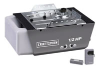 Craftsman Garage Door Opener  Model 53920