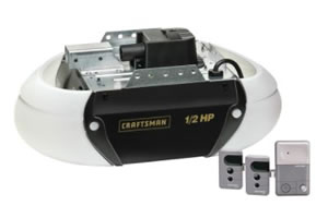 Craftsman Garage Door Opener  Model 53993