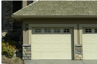 Choosing Your Overhead Garage Door
