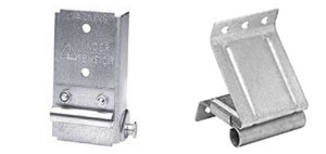 Lift Bracket and Top Roller Carrier