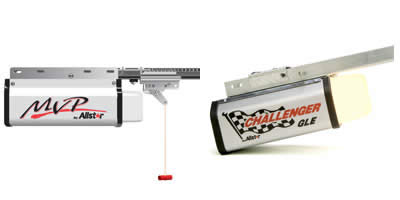 Linear Garage Door Openers