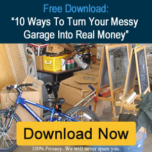 ideal garage size