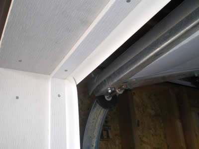 Garage Door Seals Weather Stripping Garage Door Thresholds