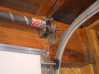 Fixing garage door torsion springs do it yourself or not garage door spring solutioingenieria Gallery