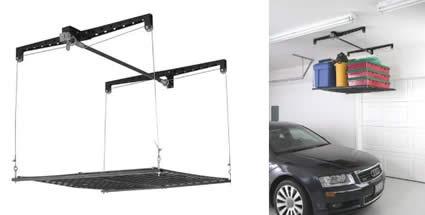 Garage Storage Hoist PPI Blog