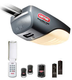 Genie Powermax 1200 Screw Drive Garage Door Opener 3 4 Hp