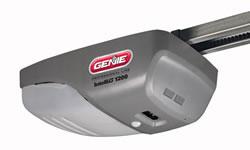 Genie Trilog 1200 Screw Drive Garage Door Opener 3 4 Hp