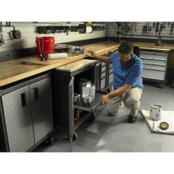 Gladiator GarageWorks. Modular Cabinets