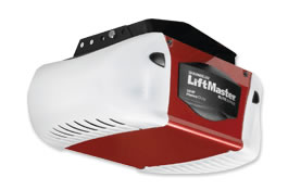Lift Master Garage Door Opener Review Belt Drive Garage