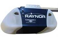 raynor garage door openerRaynor Commander II Garage Door Opener 12 HP Screw Drive