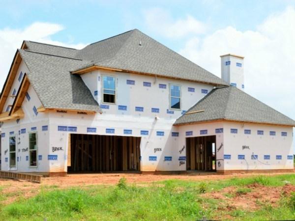 Garage Building Permits